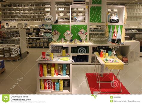 kitchen collectables store kitchen items editorial image image 32261280