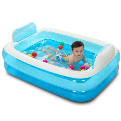 Baignoire Gonflable Pour Bebe by 152 108 60cm Gonflable B 233 B 233 Baignoire B 233 B 233 Baignoire