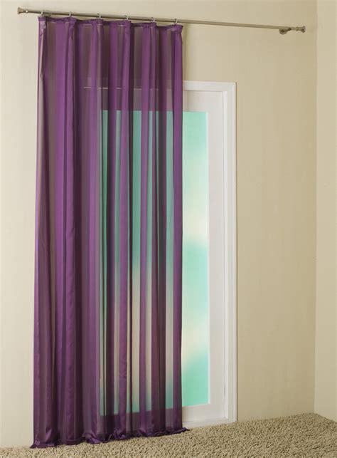 Vorhang Lila by Vorhang Band Universalband Lila Gardine 140x245cm Ebay