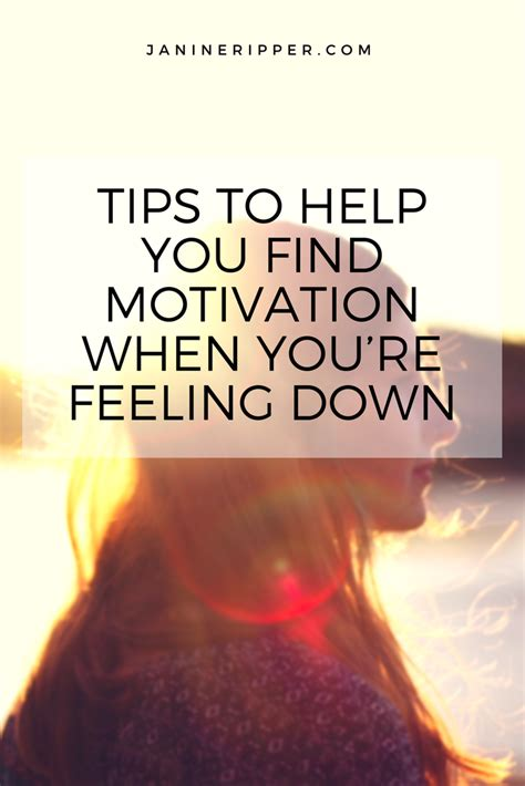7 Tips On Finding Motivation To Go To College by Tips To Help You Find Motivation When You Re Feeling