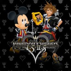 Ps4 Kingdom Hearts Hd 1525 Remix 1 kingdom hearts hd 1 5 2 5 remix on ps4 official playstation store uk