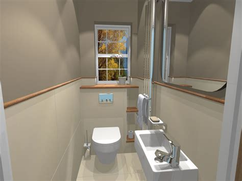 Sample Floor Plan With Dimensions small cloakroom ideas with shower design uk youtube