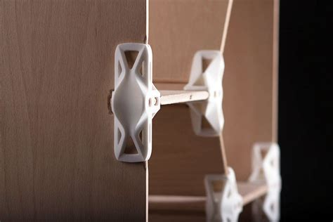 Ikea Mail Organizer design and construct your own furniture with 3d printed joints