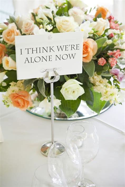 Wedding Song With Name by Wedding Table Names 75 Creative Ideas Emmaline 174