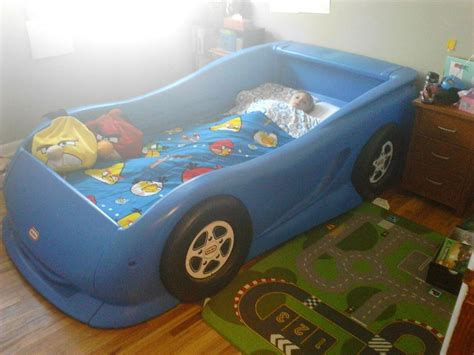 Little Tikes Race Car Twin Bed Frame North Regina Regina Race Car Bed Frame
