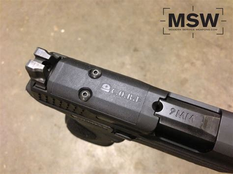 m p replace m p sights ar15