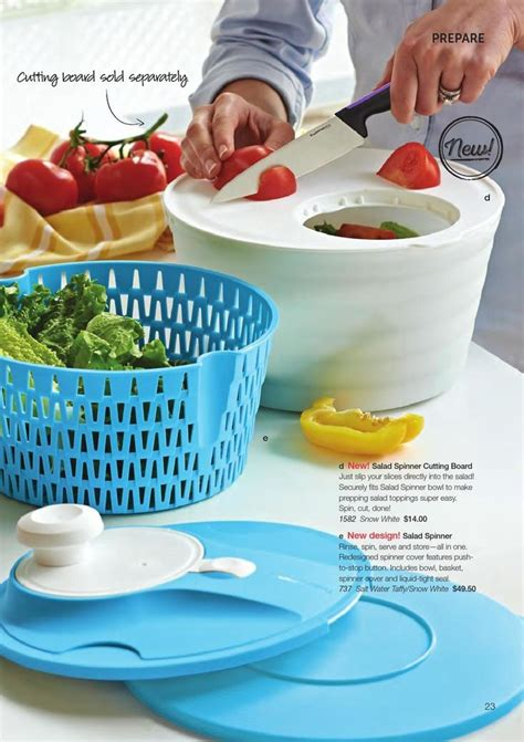 summer 2015 catalog us catalog summer and tupperware