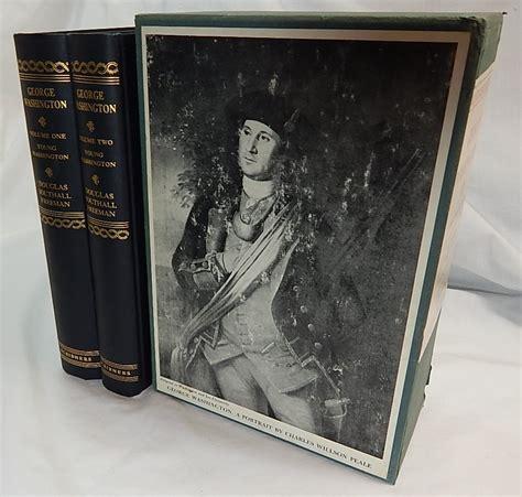 george washington a biography freeman bluebird books featured items