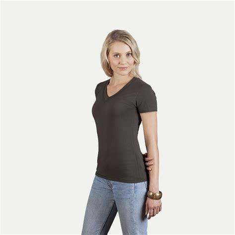 Tshirt V t shirt v ausschnitt damen