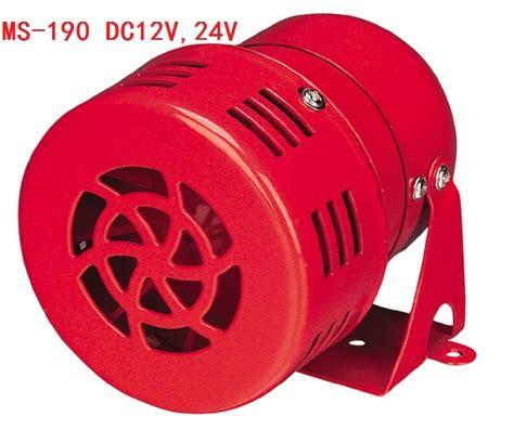 Produk Istimewa Motor Siren 220v Ac Model Ms 290 120db Alarm Sound popular electric motor siren buy cheap electric motor siren lots from china electric motor siren