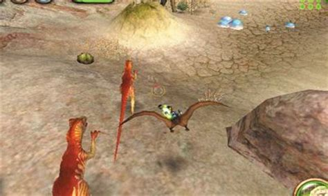 nanosaur 2 apk nanosaur 2 hatchling android apk nanosaur 2 hatchling free for tablet and phone