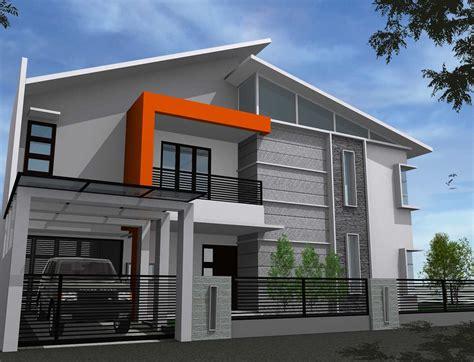 Home Design Gallery Chania Berkenalan Dengan Trend Arsitektur Rumah Minimalis 2015