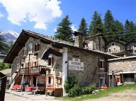 ceresole reale web hotel chalet lago ceresole reale to pn gran