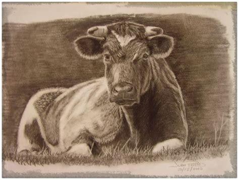 imagenes de vacas para dibujar a lapiz aprende todo sobre como dibujar un vaca imagenes de vacas