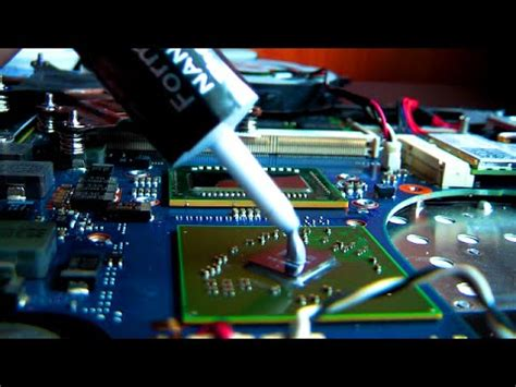 Ganti Kipas Laptop tutorial cara mengganti thermal paste pada notebook funnydog tv