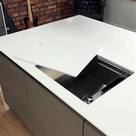 amazing small space kitchen accessories from magnet uk illusion sink page