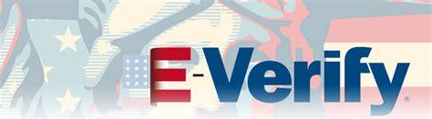 E Verify Search Natsb E Verify Successful Hire Specialists