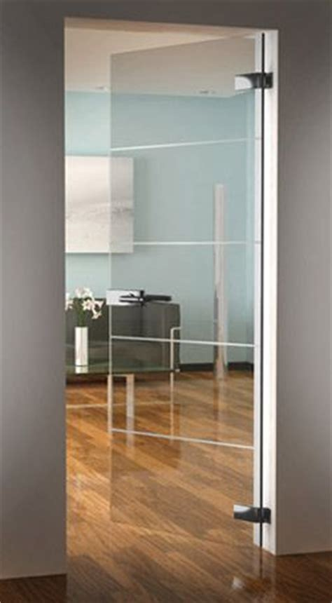 Interior Frameless Glass Door Fantastic Custom Frameless Glass Doors Home Pinterest Glass Doors Doors And Glass