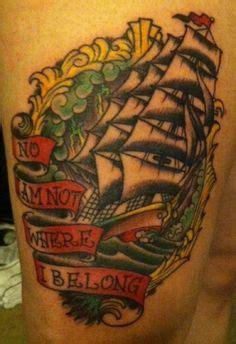 tattoo colour lyrics dallas green on pinterest city and colour dallas green