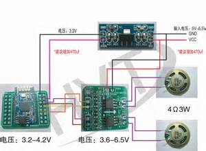 bk8000l 2 1 bluetooth audio module support at command spp data transmission high quality