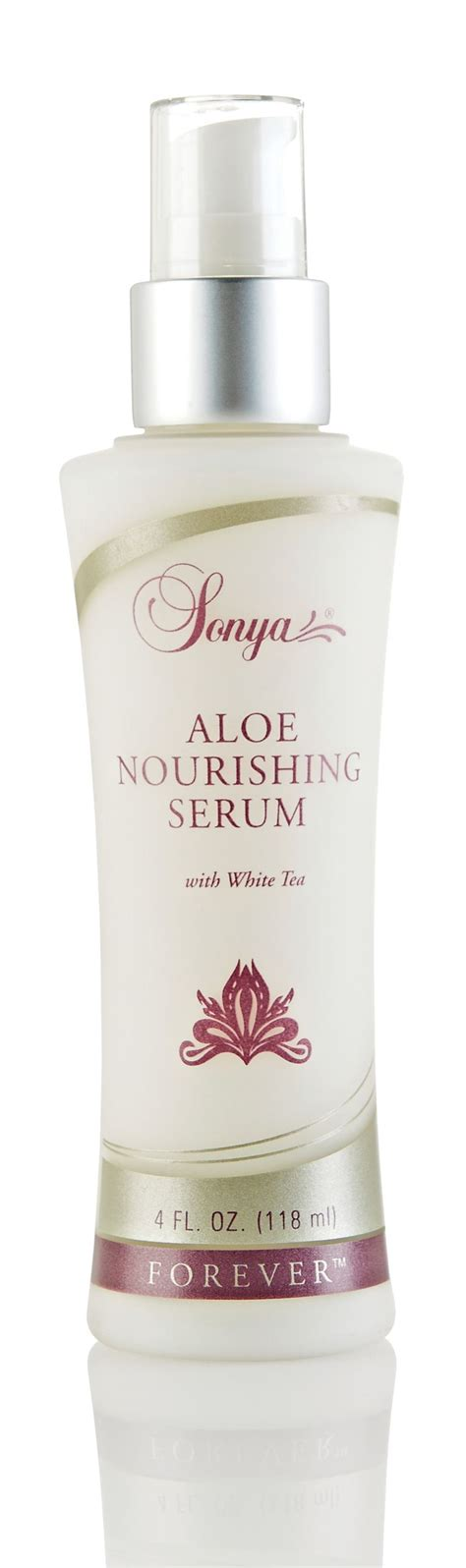 Serum Beautygirl Aloe aloe nourishing serum from forever living products