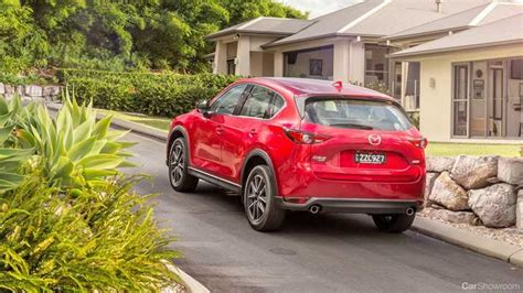 mazda cx 5 bad reviews review 2017 mazda cx 5 review