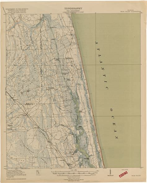 Records Palm County Florida 100 Palm County Map Map Of East Coast Of