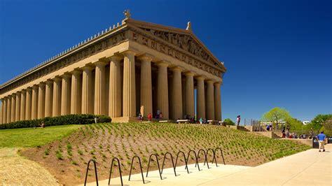 Parthenon in Nashville, Tennessee   Expedia.ca