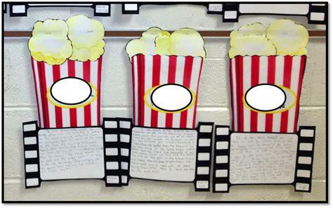 popcorn writing paper teaching in 220