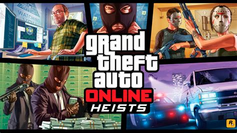 grand theft auto  heists wallpapers hd wallpapers