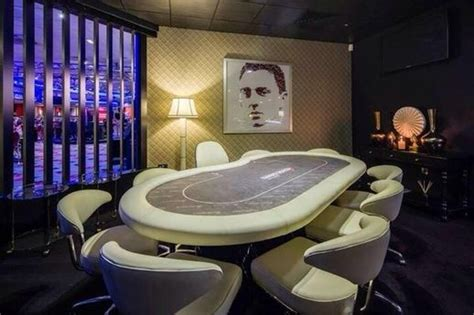 live poker room what is the live poker room of your dreams u k casino gives sam trickett his own poker room