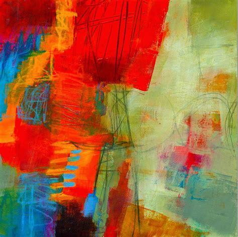 Pintura Moderna Y Fotograf 237 A Art 237 Stica Im 225 Genes | pinturas cuadros abstractos modernos coloridos pintura