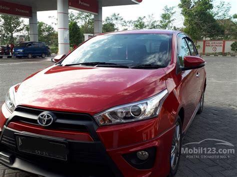 Toyota Yaris S Trd 2016 by Jual Mobil Toyota Yaris 2016 Trd Sportivo 1 5 Di Jawa
