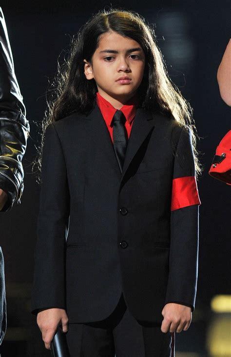 biography of prince michael jackson prince michael ii picture 2 michael jackson tribute