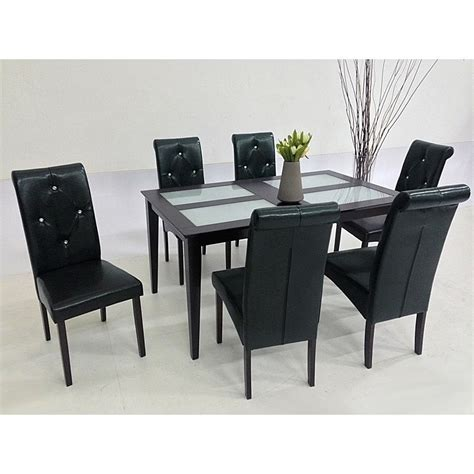 Modern Dining Room Furniture Sets Modern Dining Room Sets 5 187 Gallery Dining