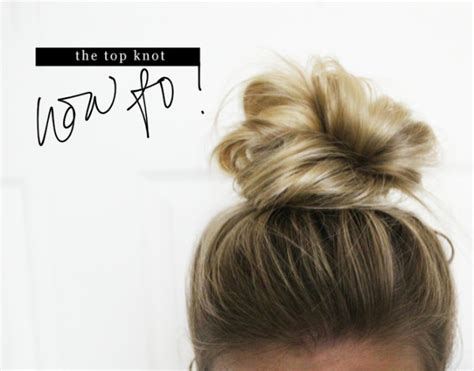 how to make a small bun with long box braids 14 very easy do it yourself messy bun tutorial