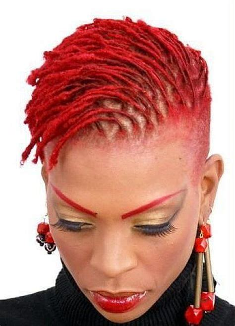 extra short dead loc hair styles for ladies step by step instructions videos 96 best images about sisterlocks on pinterest bespoke