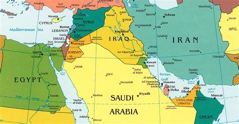 map of syria and surrounding countries obama official quot saudi arabia has extensive border with syria quot