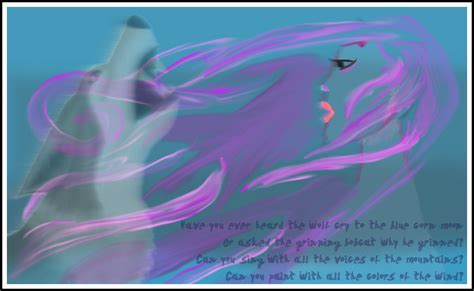 color of the wind pocahontas colors of the wind by joolsiia on deviantart