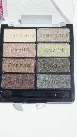Comfort Zone Palette Tutorial by N Color Icon Eyeshadow Collection