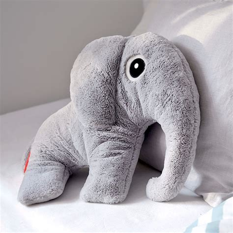 Elephant Cuddle Rug by Cuddle Friends From Done By Deer Avenue