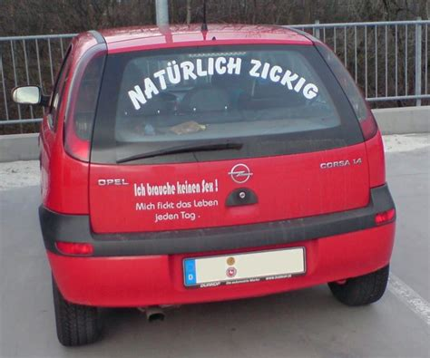 Lustige Autoaufkleber Opel by Blitzschmiede Mv De Thema Anzeigen Lustige Autoaufkleber