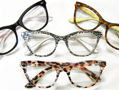 quot cat eye reading glasses cat eye