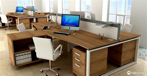 types of desks 5 types of office desks you should have tolet insider