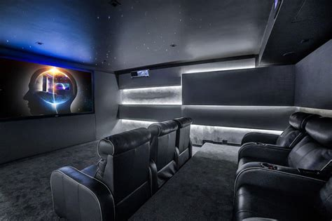 cool south african home cinemas