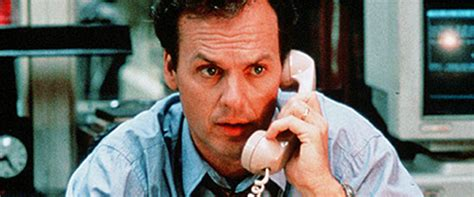 recommended film paper michael keaton get me rewrite the paper neglected 90