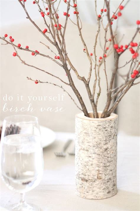 Birch Tree Decorations by 17 Best Ideas About Birch Decorations On Birch