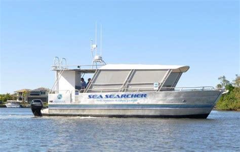 catamaran for sale sunshine coast 35 aluminium coral viewing catamaran commercial vessel