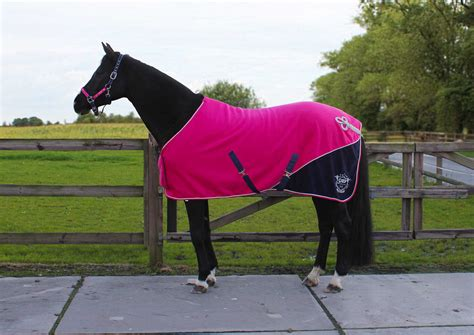 abschwitzdecke quot special edition quot 2016 qhp reitsport