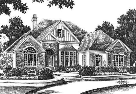 Sanderson Place Frank Betz Associates Inc Southern Southern Living House Plans Frank Betz